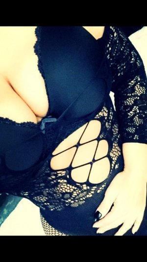Bertha outcall escorts