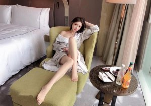 Aurine incall escorts