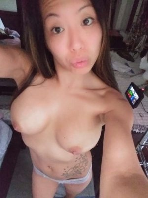 Chelcy escort girl in Ada