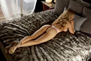 Emmannuelle outcall escort in Dublin Georgia